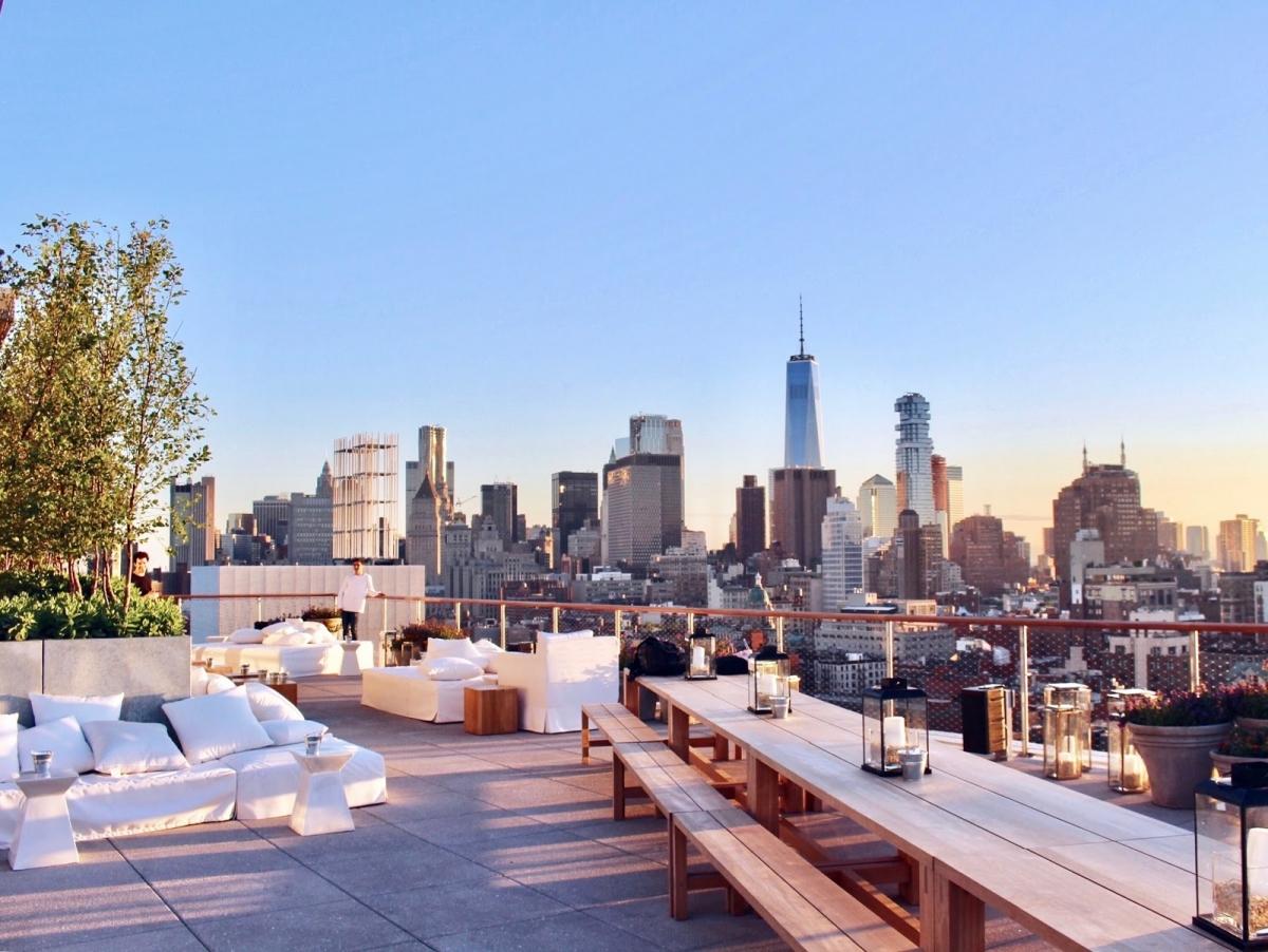 PUBLIC Hotel Ian Schrager Herzog & De Meuron NYC 15